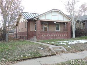 Photo of 3176 W 36th Ave, Denver, CO 80211 (MLS # 898700)