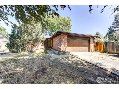 Tiny photo for 3625 Moorhead Ave, Boulder, CO 80305 (MLS # 938701)
