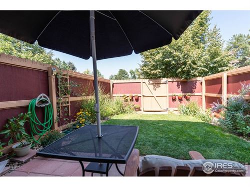 Tiny photo for 4800 Osage Dr A-1, Boulder, CO 80303 (MLS # 950701)