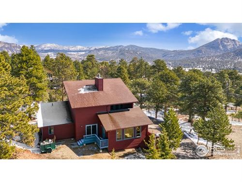 Photo of 1350 Prospect Mountain Rd, Estes Park, CO 80517 (MLS # 938702)