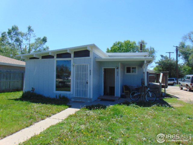 833 30th Ave Ct, Greeley, CO 80634 - #: 941702