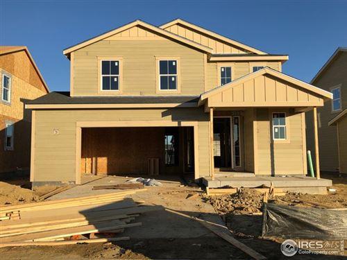Photo of 12868 Creekwood St, Firestone, CO 80504 (MLS # 900703)