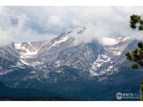 Photo of 3125 Eiger Trl, Estes Park, CO 80517 (MLS # 943703)