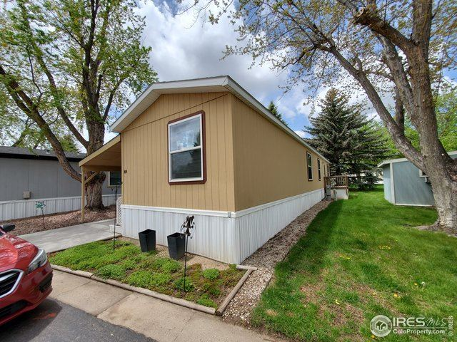 2211 W Mulberry St 104, Fort Collins, CO 80521 - #: 4703
