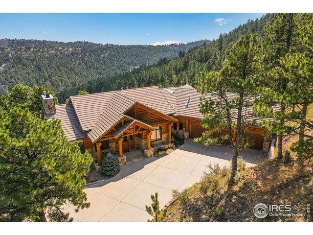 1306 Reed Ranch Rd, Boulder, CO 80302 - #: 951703