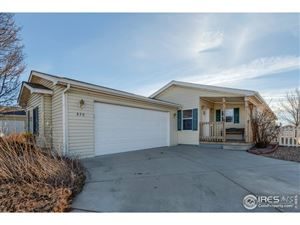 Photo of 838 Sunchase Dr, Fort Collins, CO 80524 (MLS # 869704)
