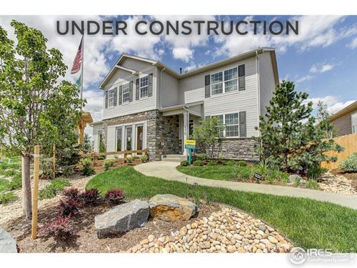 Photo of 7105 Frying Pan Dr, Frederick, CO 80530 (MLS # 891704)