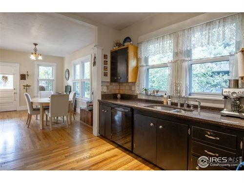 Tiny photo for 2602 Pine St, Boulder, CO 80302 (MLS # 950704)