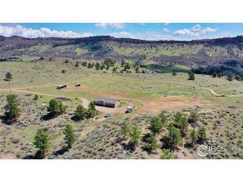 Photo of 2300 Dry Creek Rd, Lyons, CO 80540 (MLS # 909705)