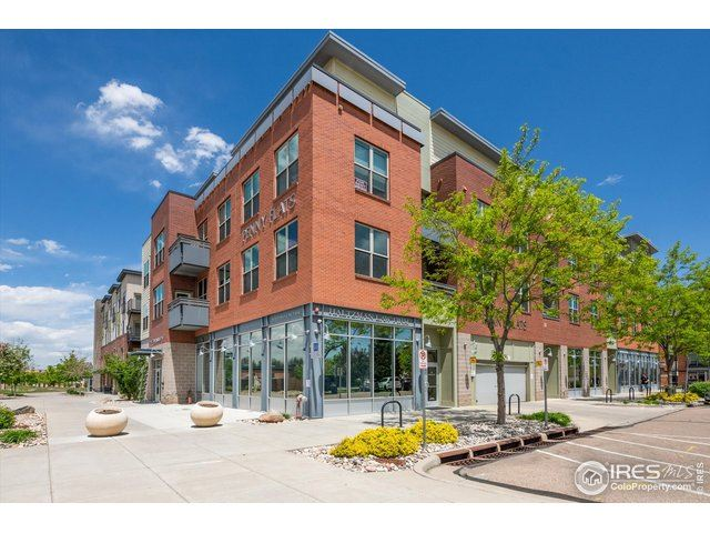 204 Maple St 303, Fort Collins, CO 80521 - #: 941705