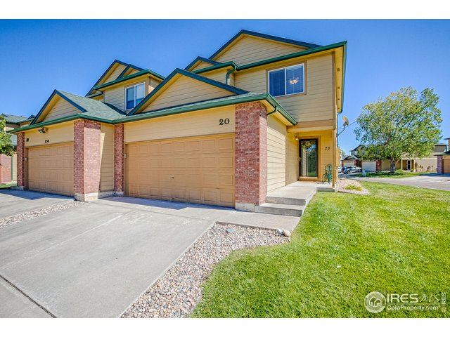 850 S Overland Trl 20, Fort Collins, CO 80521 - #: 951705
