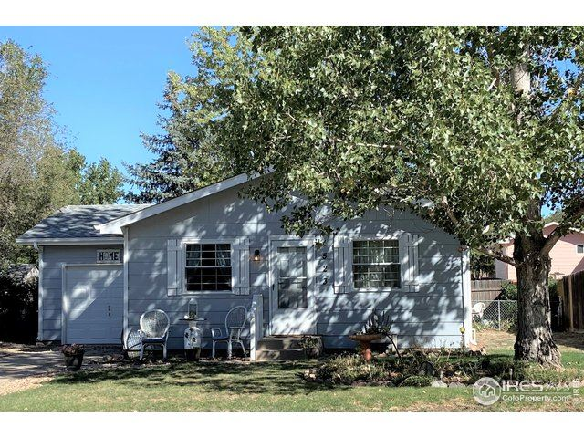 1523 38th St Rd, Evans, CO 80620 - #: 926706