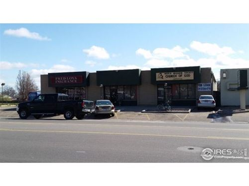 Photo of 2406 8th Ave Ste B, Greeley, CO 80631 (MLS # 911707)