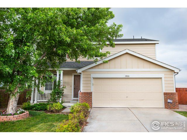 10826 Steele St, Northglenn, CO 80233 - #: 913708