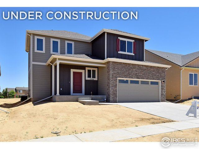 1203 104th Ave, Greeley, CO 80634 - #: 919708