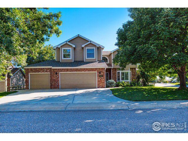 1201 Cliffrose Ct, Fort Collins, CO 80525 - #: 951708