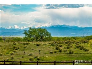 Photo of 4498 Thompson Pkwy, Johnstown, CO 80534 (MLS # 881709)