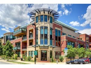 Photo of 1077 Canyon Blvd 206 #206, Boulder, CO 80302 (MLS # 888709)