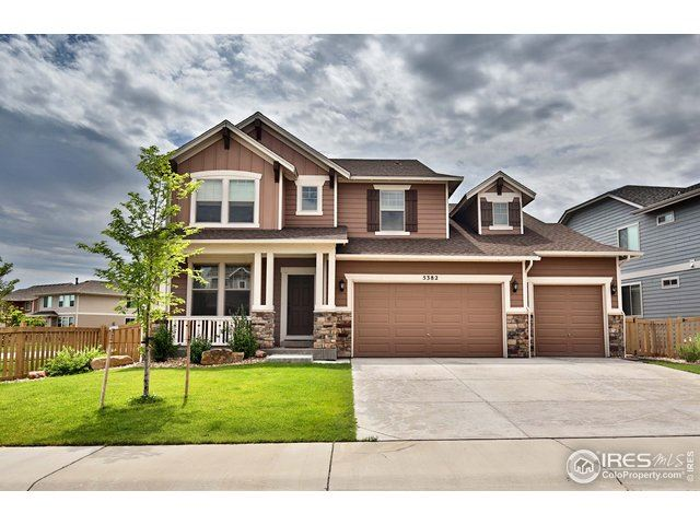 5382 Lulu City Dr, Timnath, CO 80547 - #: 937709
