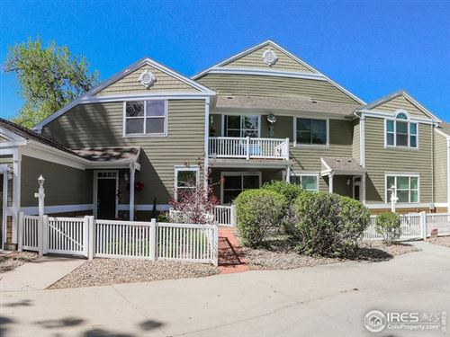 Photo of 4501 Nelson Rd #2505, Longmont, CO 80503 (MLS # 912710)