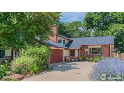 Photo of 4855 Tanglewood Ct, Boulder, CO 80301 (MLS # 946710)
