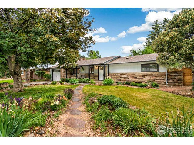 1304 Welch St, Fort Collins, CO 80524 - #: 897710