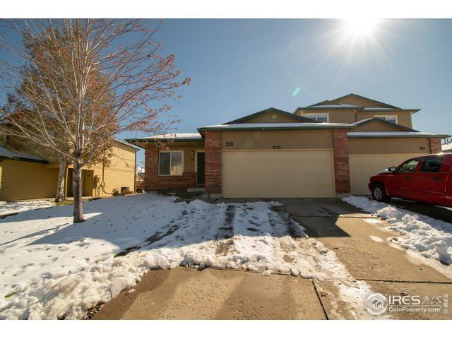 850 S Overland Trl 29, Fort Collins, CO 80521 - #: 927710