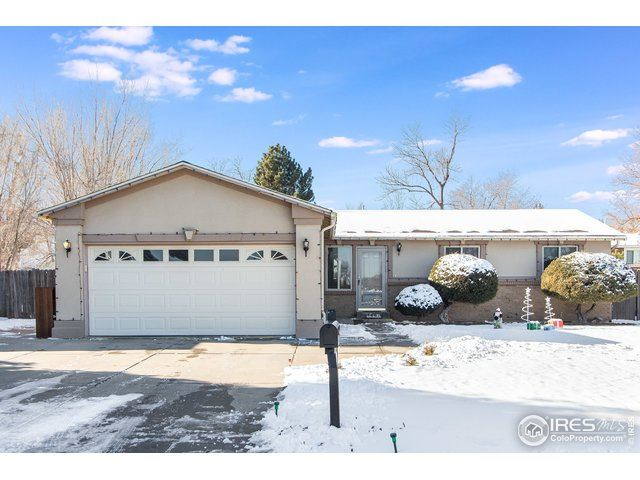 1801 30th Ave, Greeley, CO 80634 - #: 930710