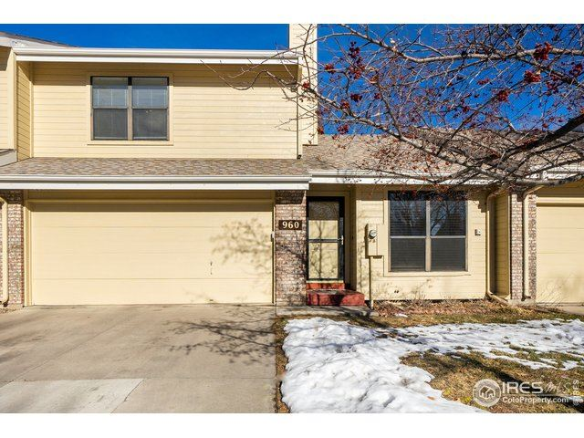960 Shire Ct, Fort Collins, CO 80526 - #: 930711
