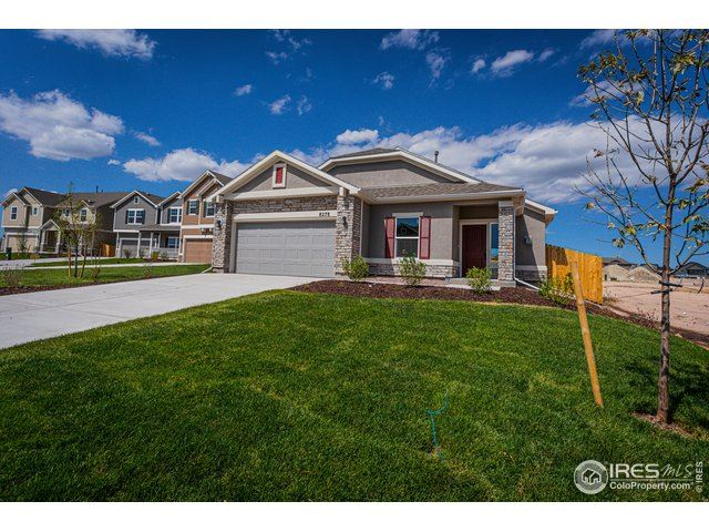 2316 Galloway St, Mead, CO 80542 - #: 947711