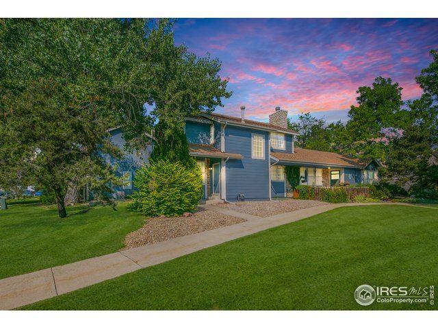 Photo for 3803 Paseo del Prado, Boulder, CO 80301 (MLS # 950711)