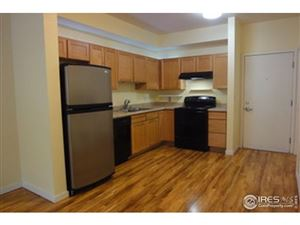 Tiny photo for 2870 E College Ave 110 #110, Boulder, CO 80303 (MLS # 898712)