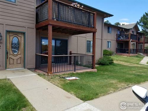 Photo of 1155 S Saint Vrain Ave 2-1, Estes Park, CO 80517 (MLS # 943712)