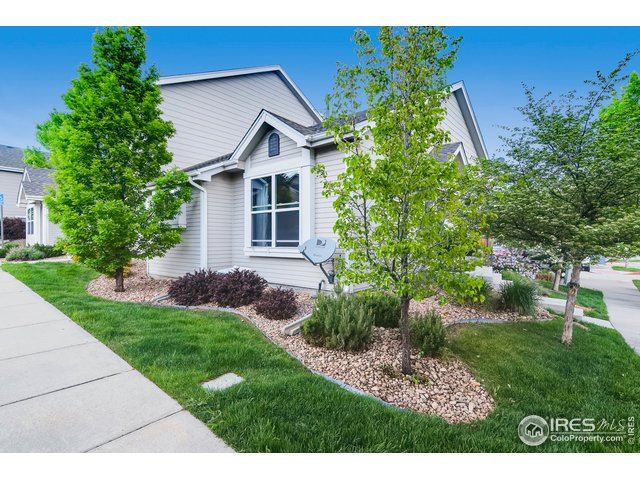 6615 Desert Willow Way UNIT A3, Fort Collins, CO 80525 - #: 883712