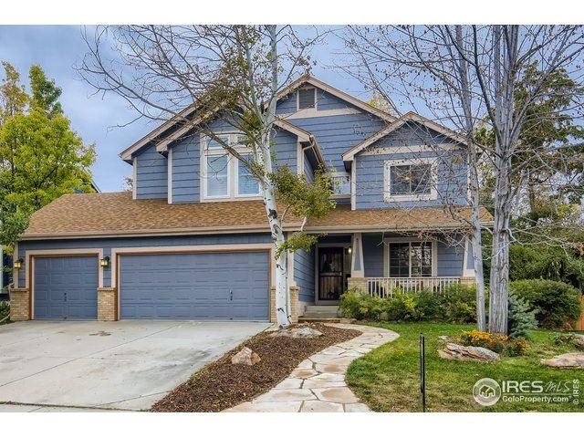 1465 Auburn Ct, Longmont, CO 80503 - #: 953712