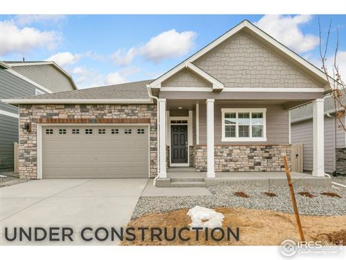 Photo of 7208 Clarke Dr, Frederick, CO 80530 (MLS # 898713)
