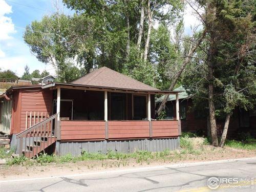 Photo of 281 Moraine Ave, Estes Park, CO 80517 (MLS # 952713)