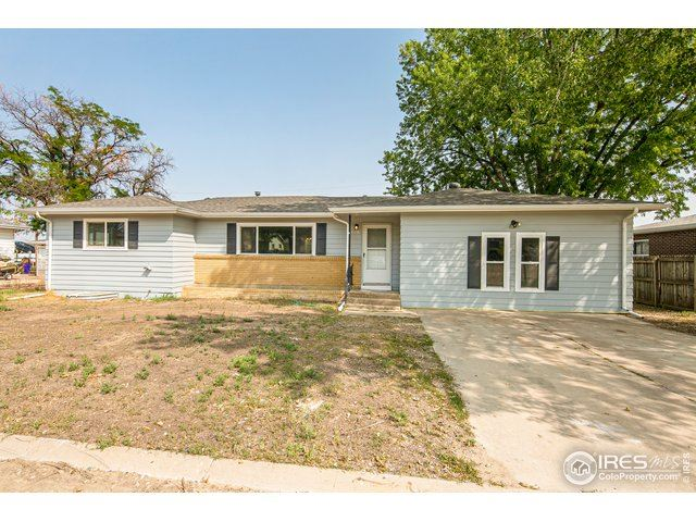 1808 Dilmont Ave, Greeley, CO 80631 - #: 923713