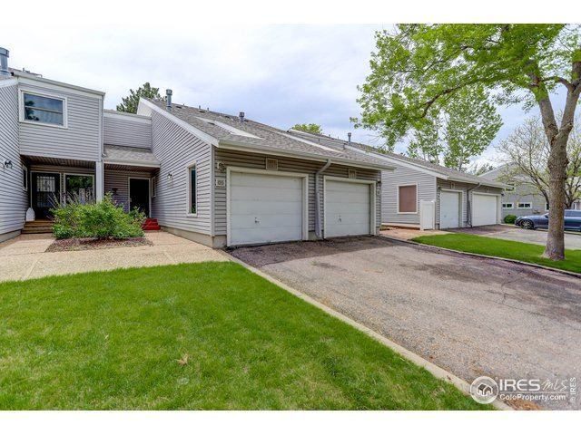 1951 28th Ave 5, Greeley, CO 80634 - #: 945714