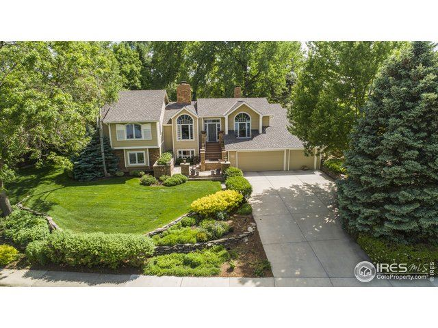 725 Breakwater Dr, Fort Collins, CO 80525 - #: 915716