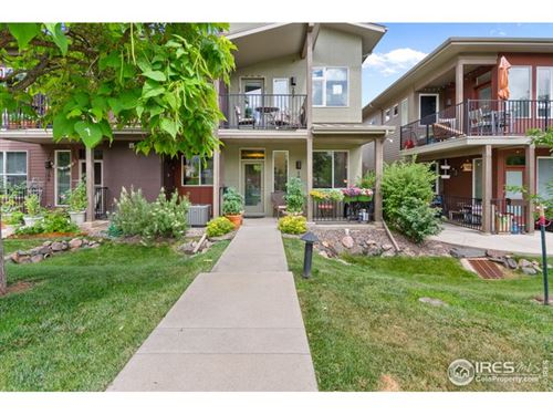 Photo of 4600 17th St 103, Boulder, CO 80304 (MLS # 920717)