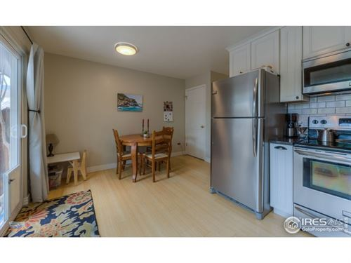 Tiny photo for 3840 Broadway St 26, Boulder, CO 80304 (MLS # 942717)