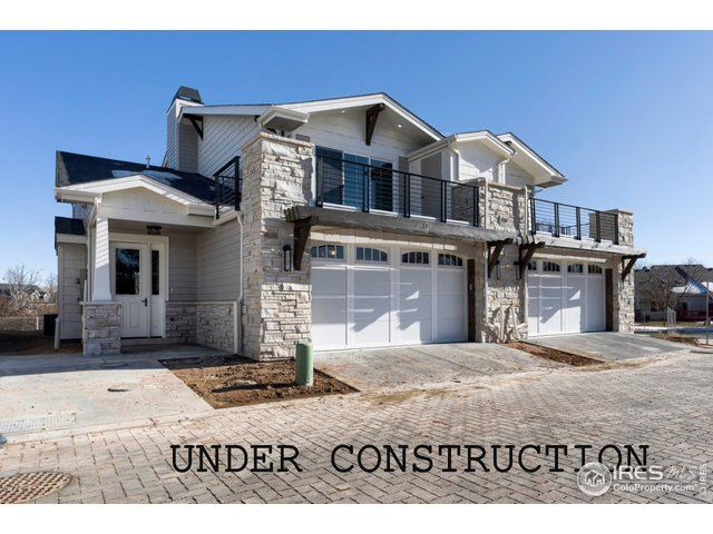 910 Hill Pond Rd 12, Fort Collins, CO 80526 - #: 909717