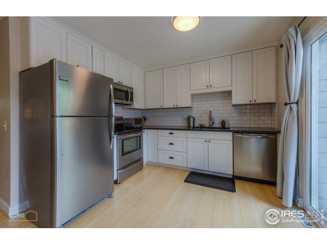 Photo for 3840 Broadway St 26, Boulder, CO 80304 (MLS # 942717)