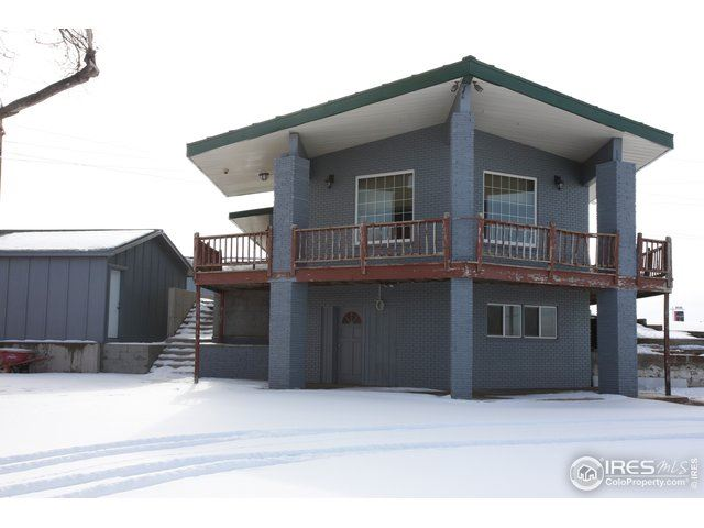 28990 Highway 257, Greeley, CO 80634 - #: 947717