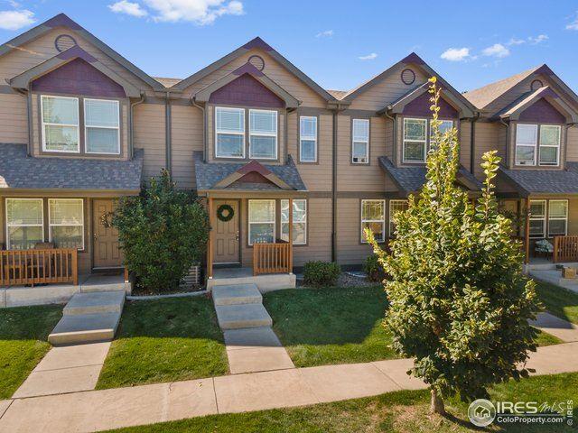 615 Ebon Pica St, Fort Collins, CO 80521 - #: 951717