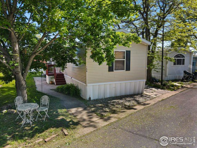 3717 S Taft Hill Rd 168, Fort Collins, CO 80526 - #: 4718