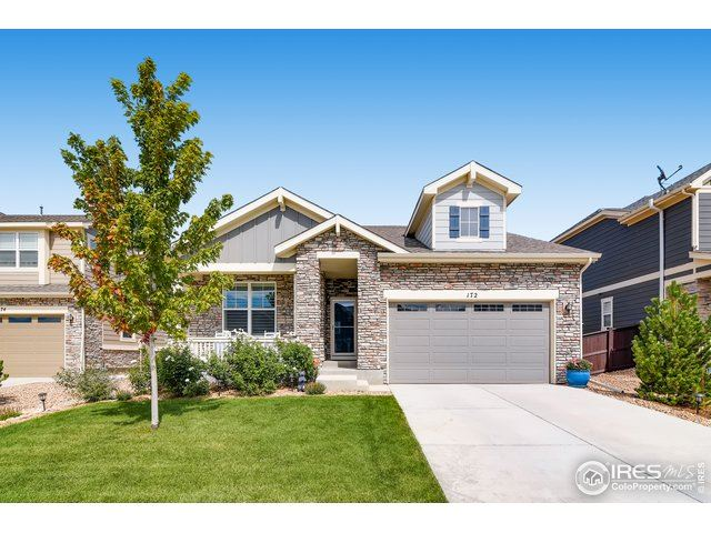 172 Halibut Drive, Windsor, CO 80550 - #: 894718