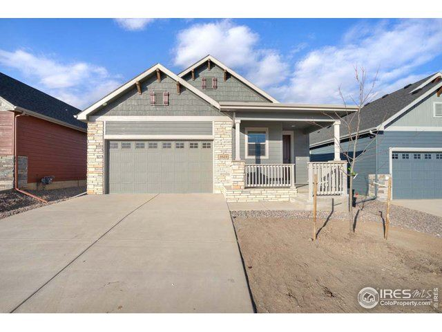 3523 Taylor Walker St, Loveland, CO 80537 - #: 901718