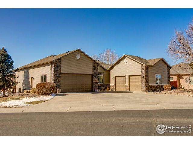 5816 W Conservation Dr, Frederick, CO 80504 - #: 905718